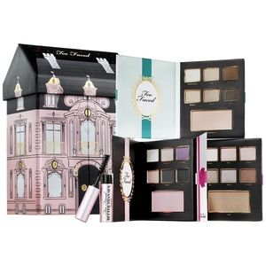 Too Faced Le Grand Chateau Holiday Collection